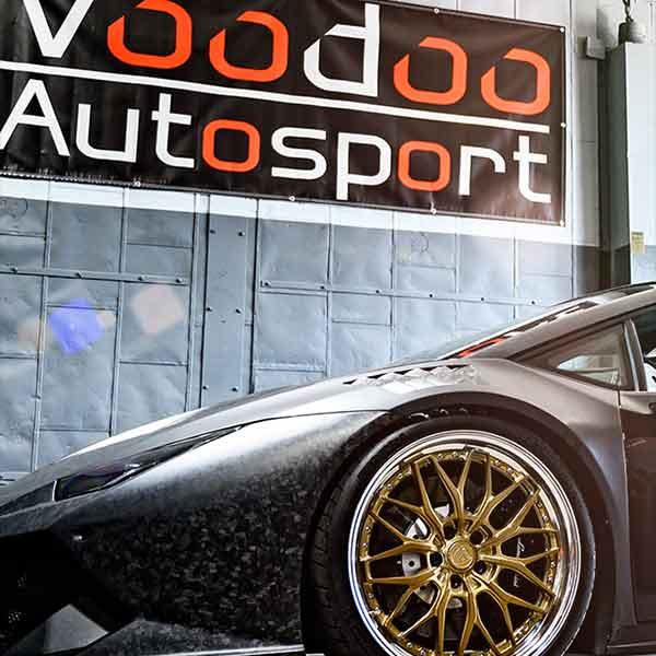 Voodoo Autosports Orange County Testimonial