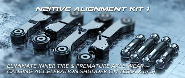 Order N2itive's Alignment Kit 1